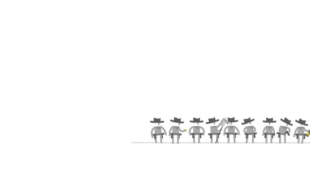 Queue The Cowboy