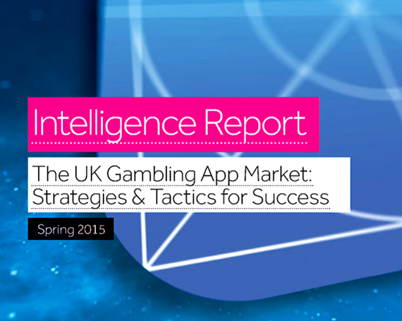 Mobile App Gaming Report