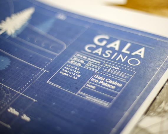 Gala – Ice Casino