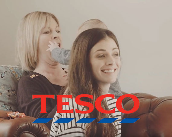 TescoBank – How do you budget for having a baby?