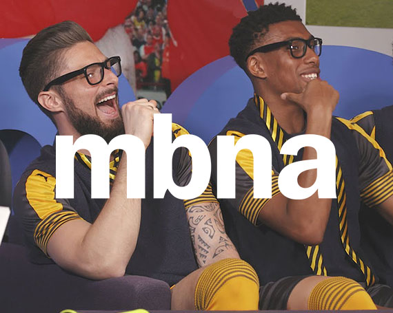 MBNA – Little Gunners Interview