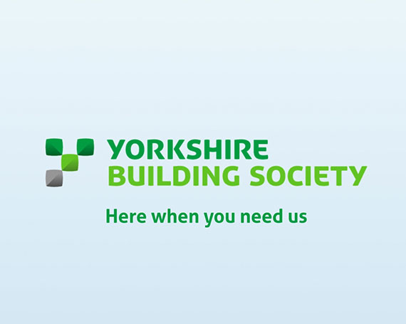 Yorkshire Building Society – Get Online