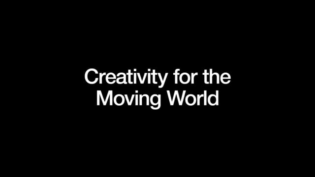 Moving Brands Showreel