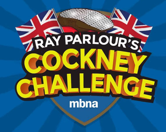 MBNA – The Cockney Challenge