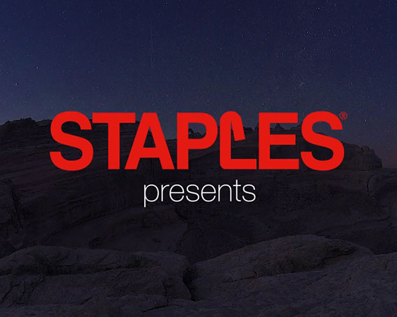 Staples – Office Tai Chi
