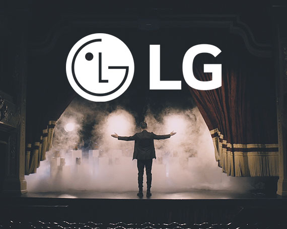 LG – The first AI Orchestra