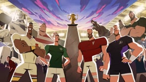 ITV Rugby World Cup 2019