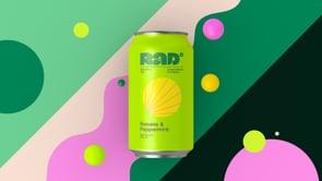 RAD – Random Absorbed Dose of Fruits