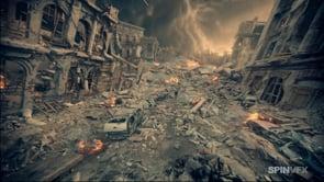 The Umbrella Academy VFX Breakdown Reel