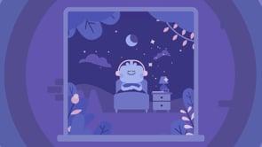 "Headspace ""Sleep :60"""