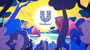 "Unilever – ""Every U"""
